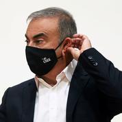 Carlos Ghosn condamné aux Pays-Bas à rembourser 5 millions d'euros à Nissan et Mitsubishi