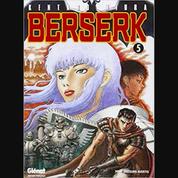 Mort du mangaka japonais Kentaro Miura, auteur de Berserk