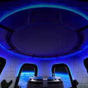 Blue Origin met aux enchères un siège pour l'espace : les offres s'envolent