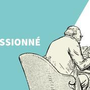 «Les gens qui comptent au bureau» #58 : Le passionné !