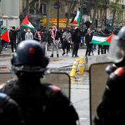 Paris: défilés propalestiniens interdits mais «rassemblements» autorisés le week-end prochain