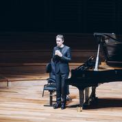 Alexandre Tharaud rouvre la Philharmonie de Paris et lance un appel pour soutenir les musiciens