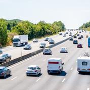 Sécurité routière: le nombre de morts baisse de 14% en avril