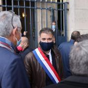 Manifestation des policiers: les propos d'Olivier Faure irritent la gauche