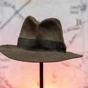 Le fameux feutre d'Indiana Jones et un droïde de Star Wars aux enchères le 29 juin