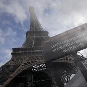 La Tour Eiffel rouvrira le 16 juillet