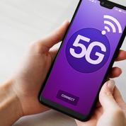 La 5G représente «moins de 1% du trafic», affirme Bouygues Telecom
