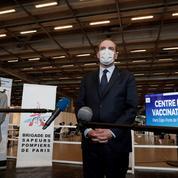 Covid-19 : 137 morts dans les hôpitaux français, 3769 patients en réanimation