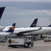 Lufthansa: la famille du premier actionnaire privé vend la moitié de ses actions