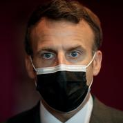 Visite de Macron au Rwanda et en Afrique du Sud la semaine prochaine