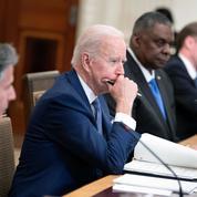La Maison Blanche réduit la voilure de son plan d'infrastructures
