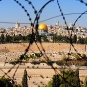 Conflit israélo-palestinien: «La création de deux États n'aboutira pas»
