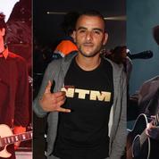 Green Day, Sofiane, Lord Huron ... Découvrez notre playlist du week-end