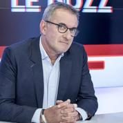 Christophe Dechavanne accuse M6 de plagiat et réclame 10 millions d'euros