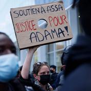 Mort d'un cousin d'Adama Traoré: l'enquête sur les causes classée sans suite