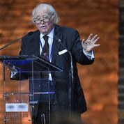 Décès du président du Comité international d'Auschwitz, Roman Kent