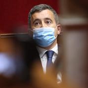 Police : Gérald Darmanin met en cause «la faiblesse des moyens de la justice»