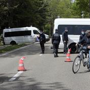 Belgique : une manifestation en soutien au militaire en cavale Jürgen Conings