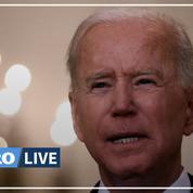 Israël-Palestine : la solution à deux États «seule réponse» possible au conflit, estime Joe Biden