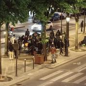 Paris : un homme en garde à vue pour un viol filmé par des riverains