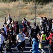 Jérusalem : bras de fer tendu entre police et manifestants à Cheikh Jarrah