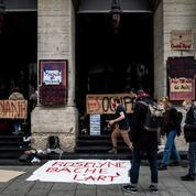 Assignés au tribunal, les occupants de l'Opéra de Lyon annoncent leur «déménagement»