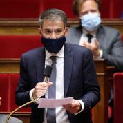 Sécurité: la gauche doit «impérativement s'emparer» du sujet, exhorte Olivier Faure