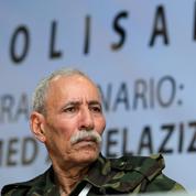 Sahara occidental : le chef du Polisario hors «de danger»