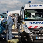 Le «numéro unique d'appel d'urgence»: une erreur pour Samu-Urgences de France