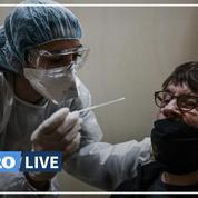 Variant «préoccupant» à Bordeaux : 19.000 doses débloquées pour vacciner un quartier entier