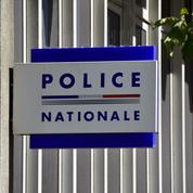 Nantes : un policier violemment frappé au visage sur le parking d'un commissariat
