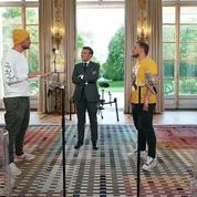 Emmanuel Macron - McFly et Carlito: «Une vidéo qui ne fait honneur ni à la politique, ni aux influenceurs, ni à la jeunesse»