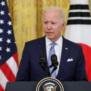 Joe Biden dénonce les attaques «abjectes» contre la communauté juive
