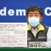 Taïwan fustige Pékin pour son maintien à l'écart de l'Assemblée de l'OMS