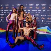 Eurovision : le chanteur du groupe italien ne s'est pas drogué