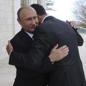 Le sommet entre Biden et Poutine aura lieu le 16 juin à Genève