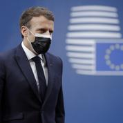 Emmanuel Macron favorable à ce que l'opposition biélorusse soit invitée au G7 de juin