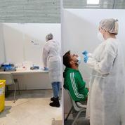 Cluster à Bordeaux: renforcement du dépistage et des vaccinations