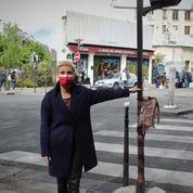 Régionales : balade francilienne avec Clémentine Autain