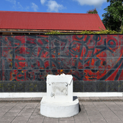 En Martinique, l'impératrice Joséphine, fille du pays devenue symbole de l'esclavage