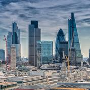 La City finance deux fois plus d'émissions de CO2 que le Royaume-Uni en émet, dénoncent des ONG