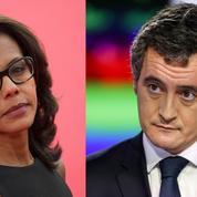 Darmanin-Pulvar: «Deux protagonistes bien placés pour disputer le titre de champion de France du ridicule»