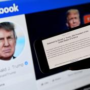 Facebook, Twitter... La Floride sanctionnera les réseaux sociaux censurant les comptes de politiques