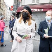 Régionales en Île-de-France : Marlène Schiappa propose de créer des salles de repos pour les livreurs