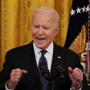 Biden loue le «courage extraordinaire» de la famille de George Floyd