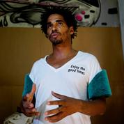 À Cuba, des artistes soutiennent un opposant hospitalisé