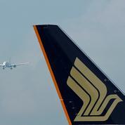 Singapore Airlines va modifier ses vols pour éviter le Bélarus