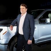 Ford mise 30 milliards de dollars sur les véhicules électriques