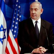«Risque d'apartheid» en Israël? Netanyahou fustige Le Drian