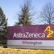 Livraisons de vaccins: l'UE attaque AstraZeneca à propos de ses retards